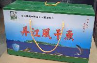 丹江风干鱼