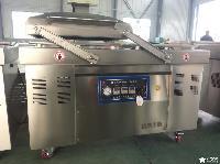 厂家 小康牌DZ-600/2S型全自动海鲜真空包装机