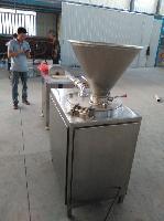 液压灌肠机GC-30L香肠加工 设备
