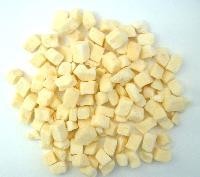 冻干苹果 颗粒