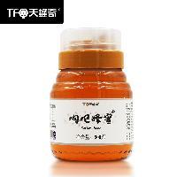 枸杞蜂蜜500g 方便瓶口设计 自然成熟蜂蜜 知名原料供应商直销