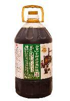 浓香菜籽油代理商选择俏厨宝