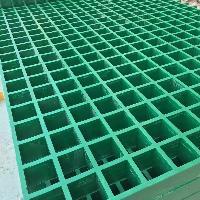 玻璃钢格栅生产商