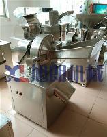 供应水冷锤式万能粉碎机/304不锈钢食品级粉碎机