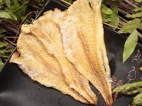 香烤俄罗斯鳕鱼片  不含淀粉 整片加工200g/袋