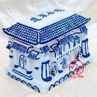 景德镇陶瓷骨灰盒厂