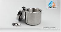 FOCUCY弗卡斯实验室行星式球磨机304不锈钢球磨罐