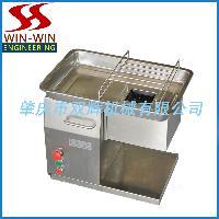 中型電動切肉片機