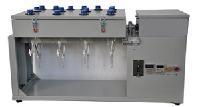 GGC-1000X4多功能分液漏斗翻转萃取器 垂直振荡器萃取仪