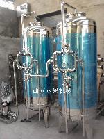 纯净水生产线安装纯净水设备厂家直销