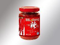 好吃的八宝辣酱 鸡泽辣椒 优质辣椒