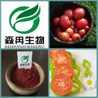 番茄提取物 番茄红素5%  森冉生物