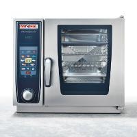 德国RATIONAL 蒸烤箱SCCXS6 迷你型 烤箱