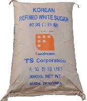 韩国白砂糖、三养雪花ts