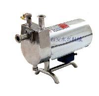 陜西自吸泵廠商價格西安永興機械