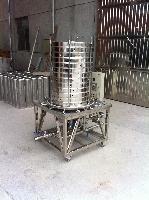 不锈钢活性炭过滤机,活性炭过滤器