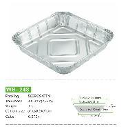 一次性鋁箔餐盒 外賣快餐盒 廠家直銷
