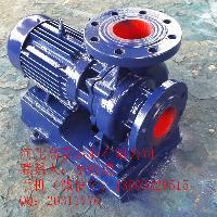 ISW80-200IA卧式直联离心泵 离心泵叶轮批发