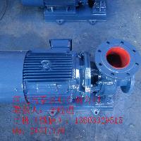 ISW125-200A卧式直联离心泵 ISW直联泵叶轮批发