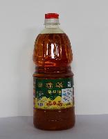 瑞麟  原味菜籽油 1.8 L装