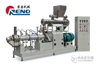 台湾米饼设备 霖奥机械 夹心米果加工设备