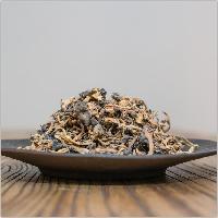 野生雞油菌干貨50g袋裝(香格里拉腹地)