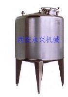 优质不锈钢贮罐西安永兴机械
