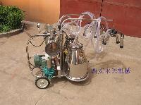 陕西挤奶设备生产供应商