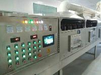 隧道式瓶裝食品殺菌設備