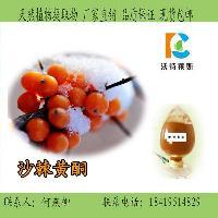 沙棘黄酮30% 沙棘提取物 1公斤起订