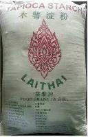 泰國萊泰牌木薯淀粉現在的市價