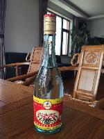红高粱纯粮原浆酒