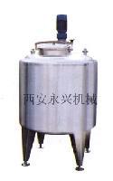 发酵罐最新行情趋势