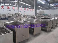 高效節能型果蔬漂燙機型號DPT1200A