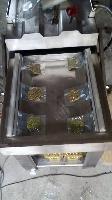 诸城福康DZ600/2S下凹真空包装机