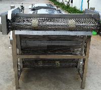 豇豆蒸煮漂烫机