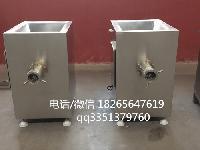 JR-120型冻鸡皮绞肉机价格