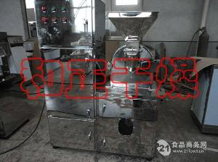 风冷式吸尘粉碎机组  专用于猪饲料的粉碎  粉碎设备造价低