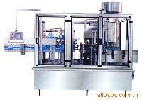 PLC控制饮料灌装生产线