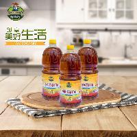 辛农民黄菜油绿色食品