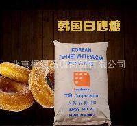 韩国白砂糖 白糖价格多少钱一斤