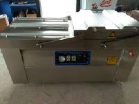 厂家直销DZ600/4S型四封真空包装机