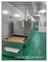 隧道式微波干燥设备优缺点