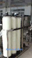 纯净水设备西安永兴机械