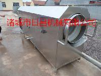 自動出料 扇貝肉滾筒式清洗機