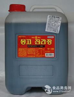 蒙古牌酱油,蒙古牌汤酱油