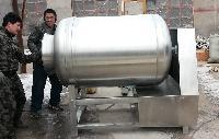 GR-300驢肉真空腌制機批發 諸城匯康機械