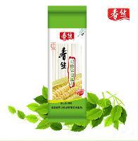 江西特产--春丝牌1000g玉米花色挂面(不加食用胶)