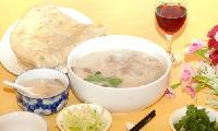 单县羊汤加盟费用 教正宗羊肉汤做法