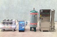 300克以上空气源臭氧发生器厂家直销